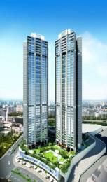 1483 sqft, 3 bhk Apartment in NRose Northern Heights Dahisar, Mumbai at Rs. 2.5000 Cr