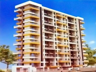 1037 sqft, 2 bhk Apartment in Vijay Zuzia Dabre Vijay Heights Vasai, Mumbai at Rs. 67.4050 Lacs