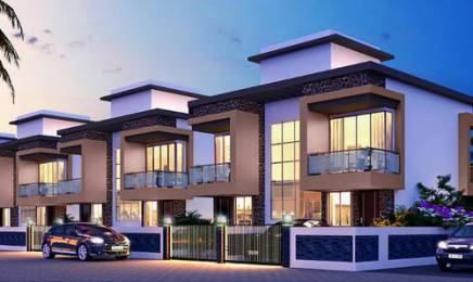 1050 sqft, 2 bhk Villa in Builder Bhakti Greens Virar East Virar East, Mumbai at Rs. 60.0000 Lacs