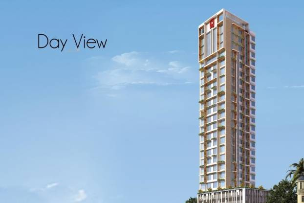 1003 sqft, 2 bhk Apartment in Builder Evana Worli Worli, Mumbai at Rs. 3.3000 Cr