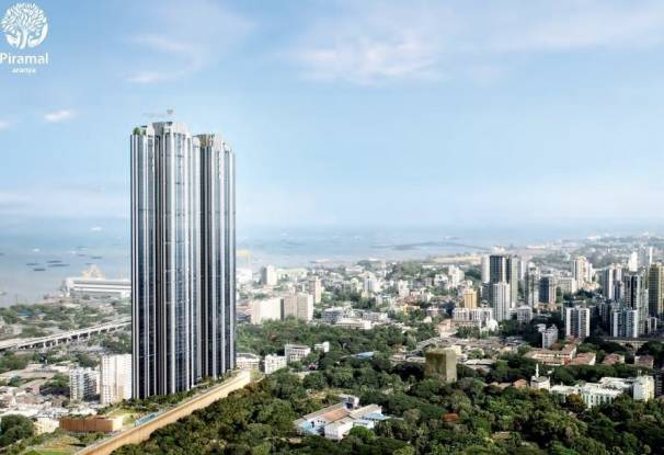 965 sqft, 2 bhk Apartment in Piramal Aranya Arav Tower Byculla, Mumbai at Rs. 2.9500 Cr