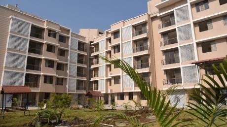 621 sqft, 2 bhk Apartment in Ipsit Navoday Phase 2 Palghar, Mumbai at Rs. 35.0000 Lacs