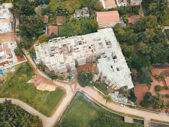 975 sqft, 2 bhk Apartment in Builder nandagokul Bejai Kapikad Road, Mangalore at Rs. 42.0000 Lacs