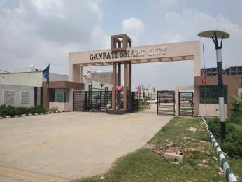 1075 sqft, 3 bhk Apartment in Builder Ganpati Smart city Sikandra, Agra at Rs. 22.5000 Lacs