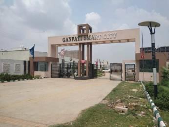 1075 sqft, 3 bhk Apartment in Builder Ganpati Smart city Sikandra, Agra at Rs. 22.5000 Lacs