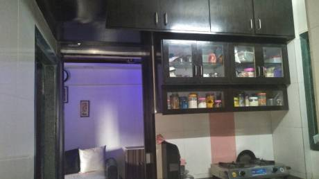 630 sqft, 1 bhk Apartment in Builder 1bhk flat at bhayandar west Bhayandar West, Mumbai at Rs. 55.0000 Lacs