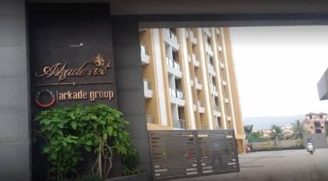 1050 sqft, 2 bhk Apartment in Arkade Art Phase 2 Mira Road East, Mumbai at Rs. 86.5000 Lacs