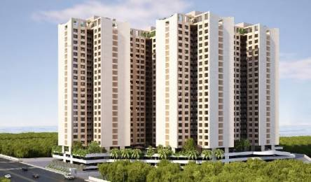 1512 sqft, 3 bhk Apartment in Span Heights Bhayandar West, Mumbai at Rs. 27500