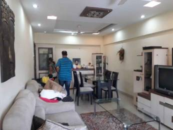 1244 sqft, 2 bhk Apartment in Builder Project Juhu, Mumbai at Rs. 4.1000 Cr