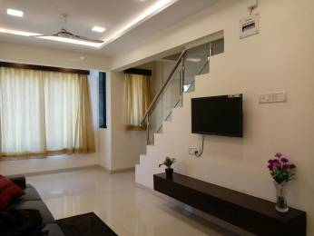 818.0563999999999 sqft, 2 bhk Villa in Builder Project Kharghar, Mumbai at Rs. 80.0000 Lacs