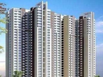 604 sqft, 1 bhk Apartment in Builder Project Kolshet Road, Mumbai at Rs. 69.0000 Lacs