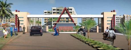 1551 sqft, 3 bhk Apartment in Acrux Realcon Pvt Ltd Acropolis Gothapatna, Bhubaneswar at Rs. 39.7240 Lacs
