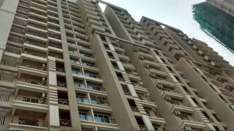 710 sqft, 1 bhk Apartment in Kanungo Kanungo Pinnacolo Apartment Mira Road, Mumbai at Rs. 16000