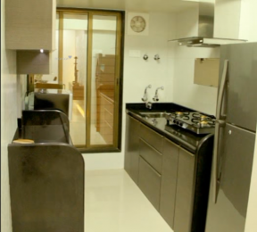 1500 sqft, 3 bhk Apartment in Builder Project Mira Road, Mumbai at Rs. 26000