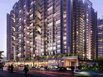 975 sqft, 2 bhk Apartment in MICL Man Opus Mira Road, Mumbai at Rs. 22000