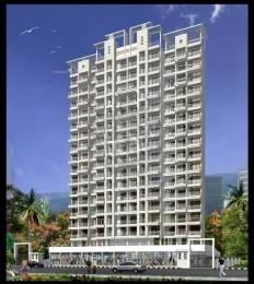 900 sqft, 2 bhk Apartment in Builder Bhoomi orchid Roadpali, Mumbai at Rs. 60.0000 Lacs