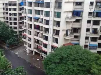 1005 sqft, 2 bhk Apartment in Panvelkar Green City Ambernath East, Mumbai at Rs. 7500
