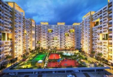 900 sqft, 2 bhk Apartment in Nisarg Greens Ambernath East, Mumbai at Rs. 10000