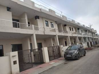 900 sqft, 3 bhk IndependentHouse in Builder indepented duplex Dhakoli, Zirakpur at Rs. 58.0000 Lacs