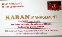 Karan management