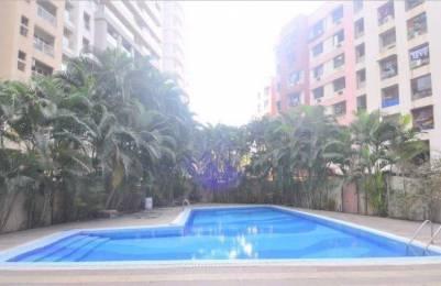 585 sqft, 1 bhk Apartment in Srishti Mayuresh Srishti Bhandup West, Mumbai at Rs. 27000