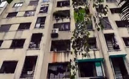 585 sqft, 1 bhk Apartment in Ashford Hema Park Bhandup East, Mumbai at Rs. 90.0000 Lacs