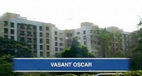 585 sqft, 1 bhk Apartment in Reputed Vasant Oscar Mulund West, Mumbai at Rs. 33000