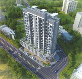 1060 sqft, 2 bhk Apartment in Satpanth Om Namah Shivay Kalash Karanjade, Mumbai at Rs. 79.0000 Lacs