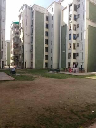 1292 sqft, 2 bhk Apartment in Pearls Nirmal Chhaya Towers VIP Rd, Zirakpur at Rs. 13000