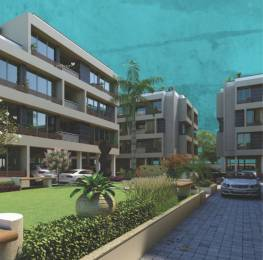 1755 sqft, 3 bhk Apartment in Dharmaja Shivesh 182 Vavol, Gandhinagar at Rs. 45.0000 Lacs