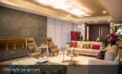 8750 sqft, 5 bhk Apartment in Forum Atmosphere Topsia, Kolkata at Rs. 19.0000 Cr