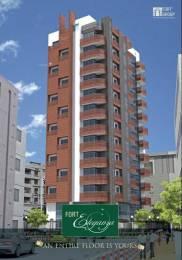 2726 sqft, 4 bhk Apartment in Fort Fort Eleganza Hazra, Kolkata at Rs. 3.7000 Cr
