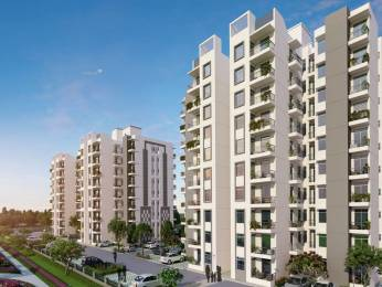 1080 sqft, 2 bhk Apartment in Sushma Joynest MOH 1 PR7 Airport Road, Zirakpur at Rs. 40.0000 Lacs