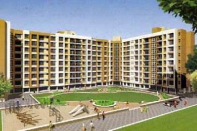 875 sqft, 2 bhk Apartment in Builder vasant smruti Thakur complex, Mumbai at Rs. 28000