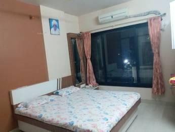 600 sqft, 1 bhk Apartment in Builder gundecha gardenia thakur village kandivali east, Mumbai at Rs. 22500