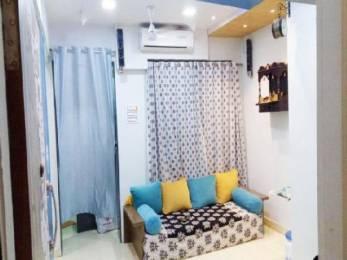 590 sqft, 1 bhk Apartment in Netron Enterpises Kanhia Gopal Sector 20 Kharghar, Mumbai at Rs. 50.0000 Lacs