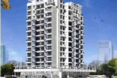 1550 sqft, 3 bhk Apartment in Builder Asian Mita Height Sector 20 Kharghar, Mumbai at Rs. 1.3000 Cr