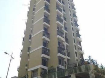 1025 sqft, 2 bhk Apartment in Juhi Niharika Residency Kharghar, Mumbai at Rs. 95.0000 Lacs