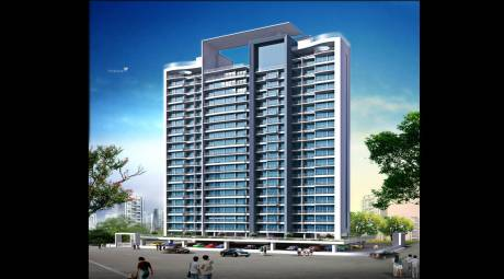 1500 sqft, 3 bhk Apartment in Builder Galaxy Carina Sector 21 Kharghar, Mumbai at Rs. 24000