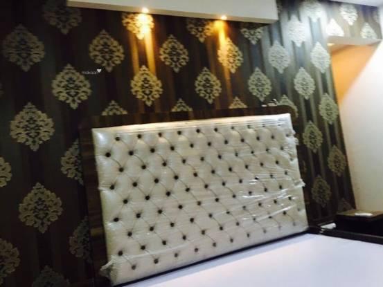 1005 sqft, 2 bhk Apartment in Builder Prajapati Lawns Kharghar, Mumbai at Rs. 25000