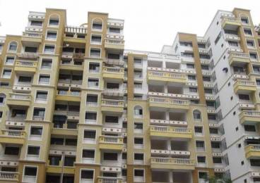 1100 sqft, 2 bhk Apartment in Haware Tiara Kharghar, Mumbai at Rs. 87.0000 Lacs