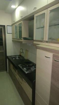 510 sqft, 1 bhk Apartment in Reputed Neighbourhood Society Kandivali East, Mumbai at Rs. 76.0000 Lacs