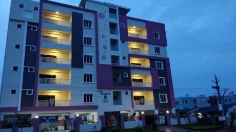 1800 sqft, 3 bhk Apartment in Builder Sri Sai Brundavan Saibaba Road, Guntur at Rs. 72.0000 Lacs