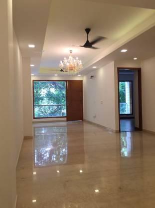 4050 sqft, 4 bhk BuilderFloor in Builder Project Sarvpriya Vihar, Delhi at Rs. 6.5000 Cr