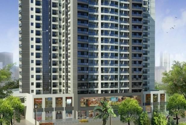 710 sqft, 1 bhk Apartment in Builder Project Mira Road, Mumbai at Rs. 51.0000 Lacs