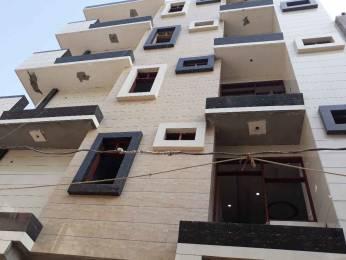 725 sqft, 3 bhk BuilderFloor in Builder Project Nawada Uttam Nagar, Delhi at Rs. 37.0000 Lacs