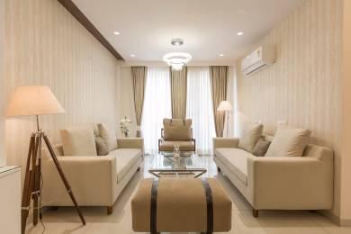 1360 sqft, 2 bhk Apartment in NK Savitry Greens VIP Rd, Zirakpur at Rs. 42.0000 Lacs