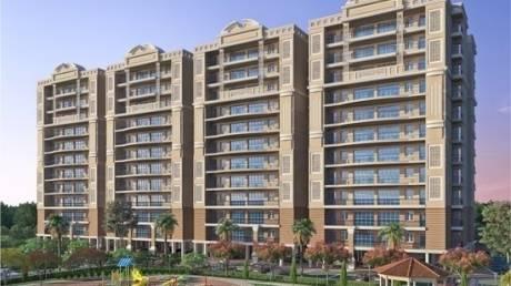1611 sqft, 3 bhk Apartment in Motia Blue Ridge Dhakoli, Zirakpur at Rs. 56.9000 Lacs