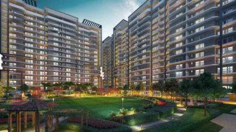 1645 sqft, 3 bhk Apartment in Builder Hermitage centralis VIP Road, Zirakpur at Rs. 65.8000 Lacs