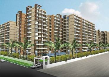 1553 sqft, 3 bhk Apartment in MB Beverly Golf Avenue Sector 66, Mohali at Rs. 1.2822 Cr